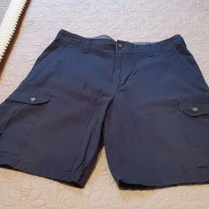 Men's club room shorts